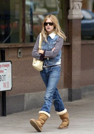 Don't Be Embarrassed You Love Uggs - Man Repeller