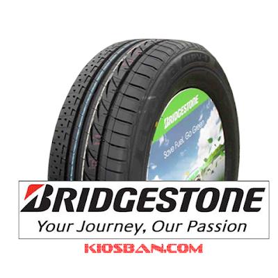 Dapatkan Harga Ban Bridgestone Termurah Hanya Di Sini !
