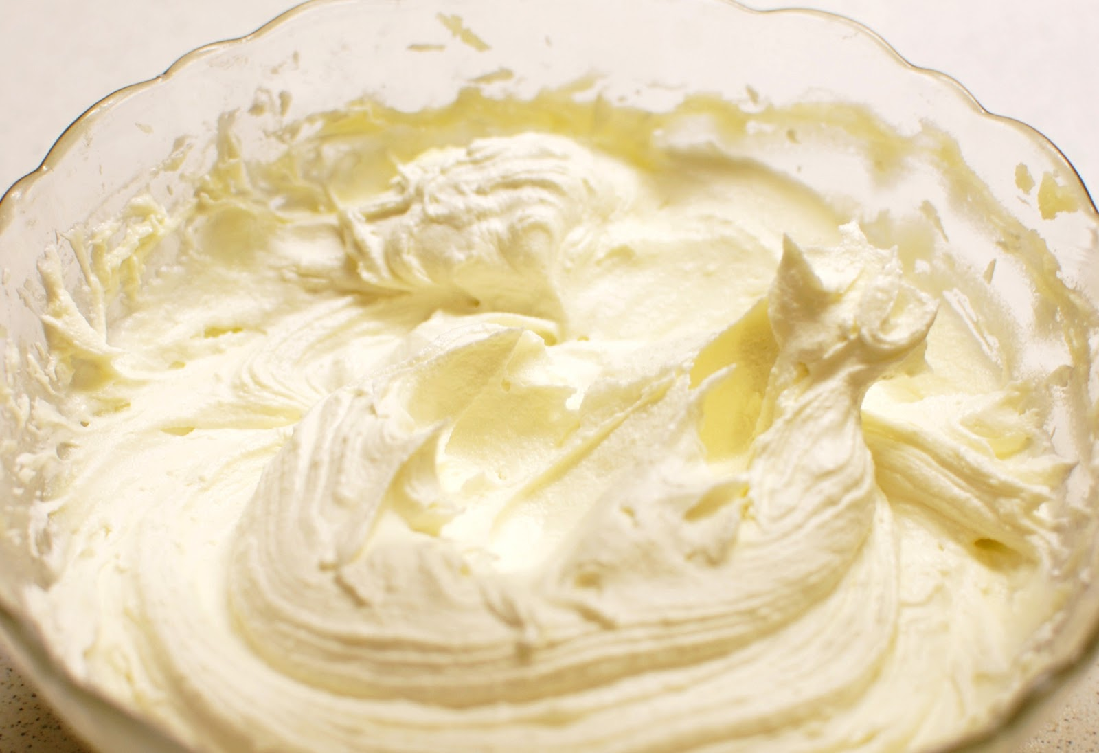 Homemade anti-cellulite body butter