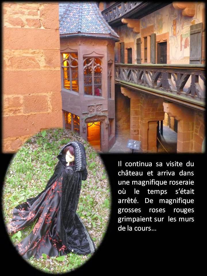 il était 1 fois: Blanche Neige et chasseur V1/interlude - Page 5 Diapositive4