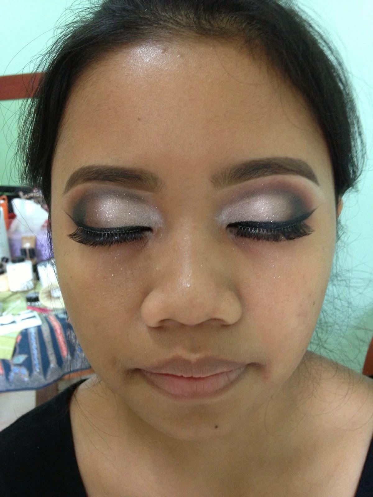 97+ [ Belajar Makeup Untuk Pemula ] - TUTORIAL MAKEUP