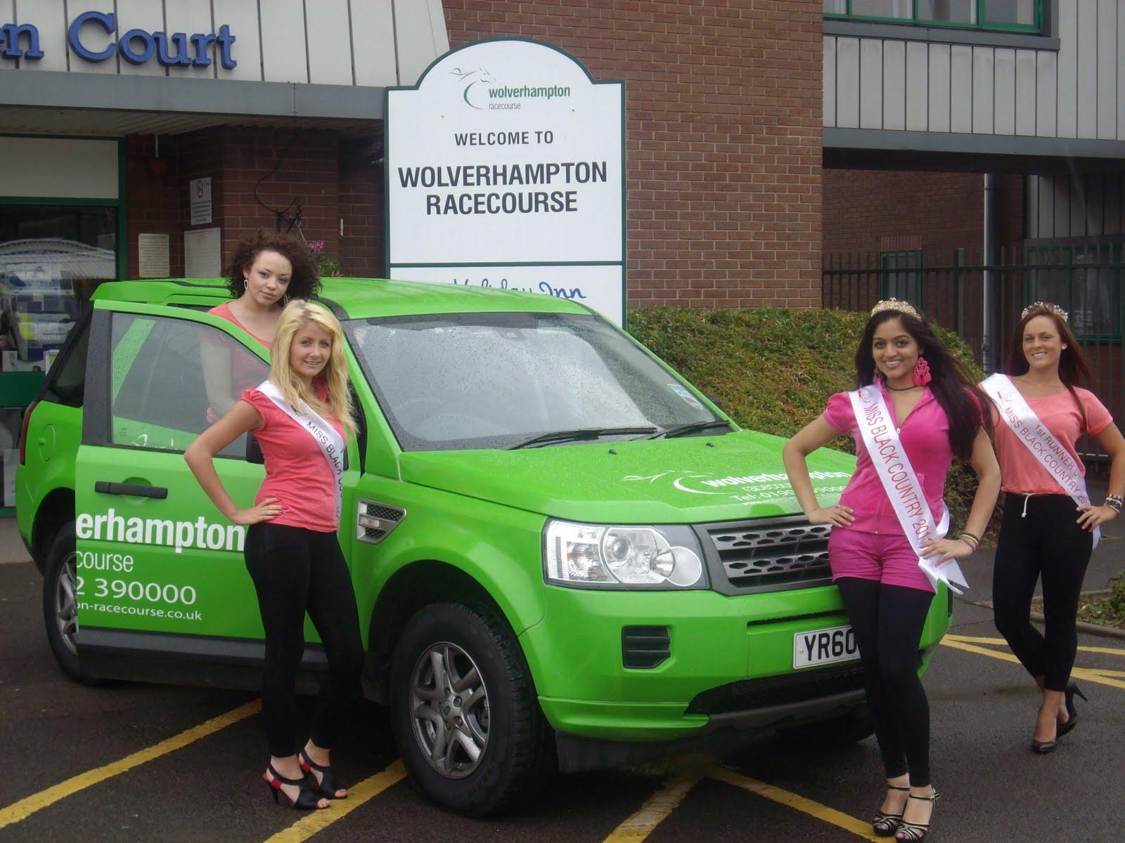 Wolverhampton Car Wash