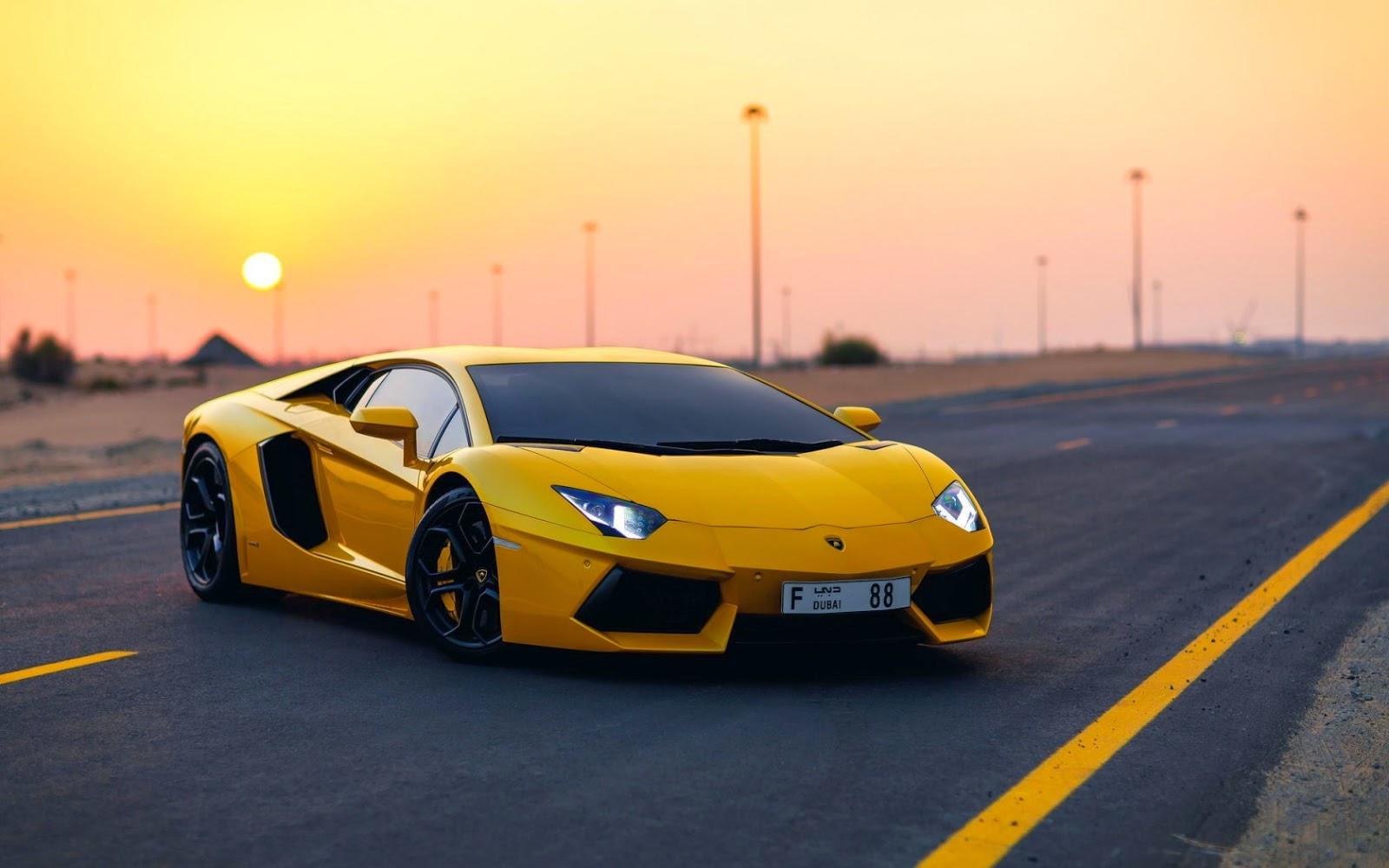 Koleksi Ide 69 Gambar Modifikasi Mobil Mewah Warna Kuning Terbaru Dan Terlengkap Ladang Mobil
