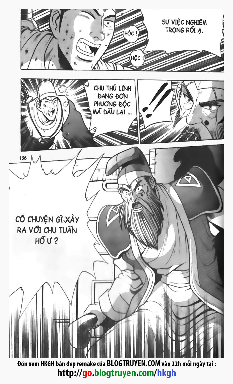 Hiệp Khách Giang Hồ chap 94 page 18 - IZTruyenTranh.com