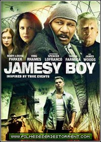Jamesy Boy Torrent Legendado (2014)