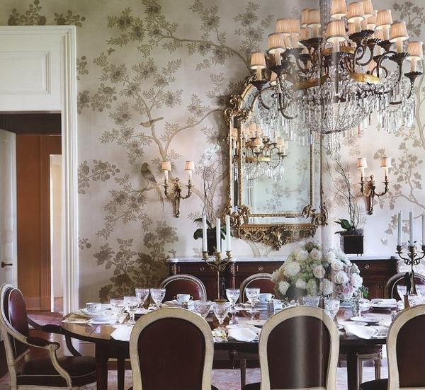 Splendid sass dining room smorgasbord part deux for Dining room decorating ideas 2012