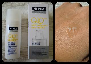 Serum Q10 Nivea