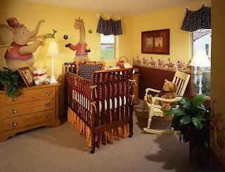 desain kamar tidur 9