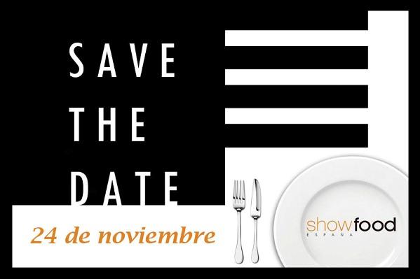 Marcas gourmet de Alimentos de Madrid, la temática del street food y un concurso de tapas en Showfood 2014