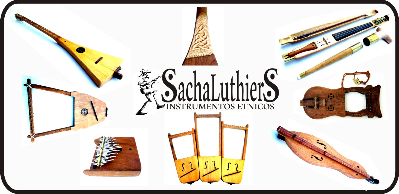 Sachaluthiers
