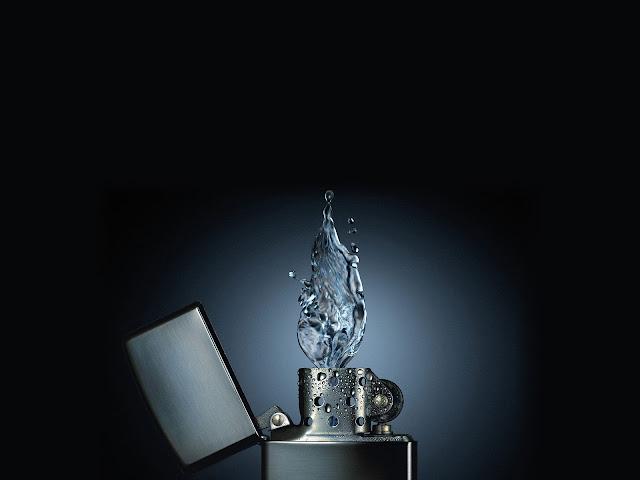 Fuego de Agua Wallpapers