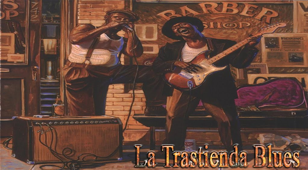 La Trastienda Blues