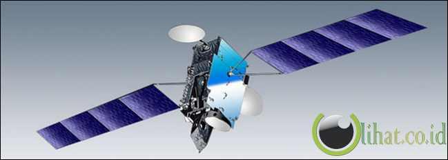 Satelit Palapa D (2009)