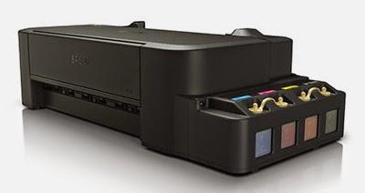 Epson L1800 Inkjet Printer Ink Type Driver And Resetter