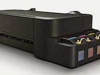 Epson L1800 Inkjet Printer Ink Type
