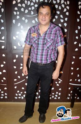 Mahesh Thakur
