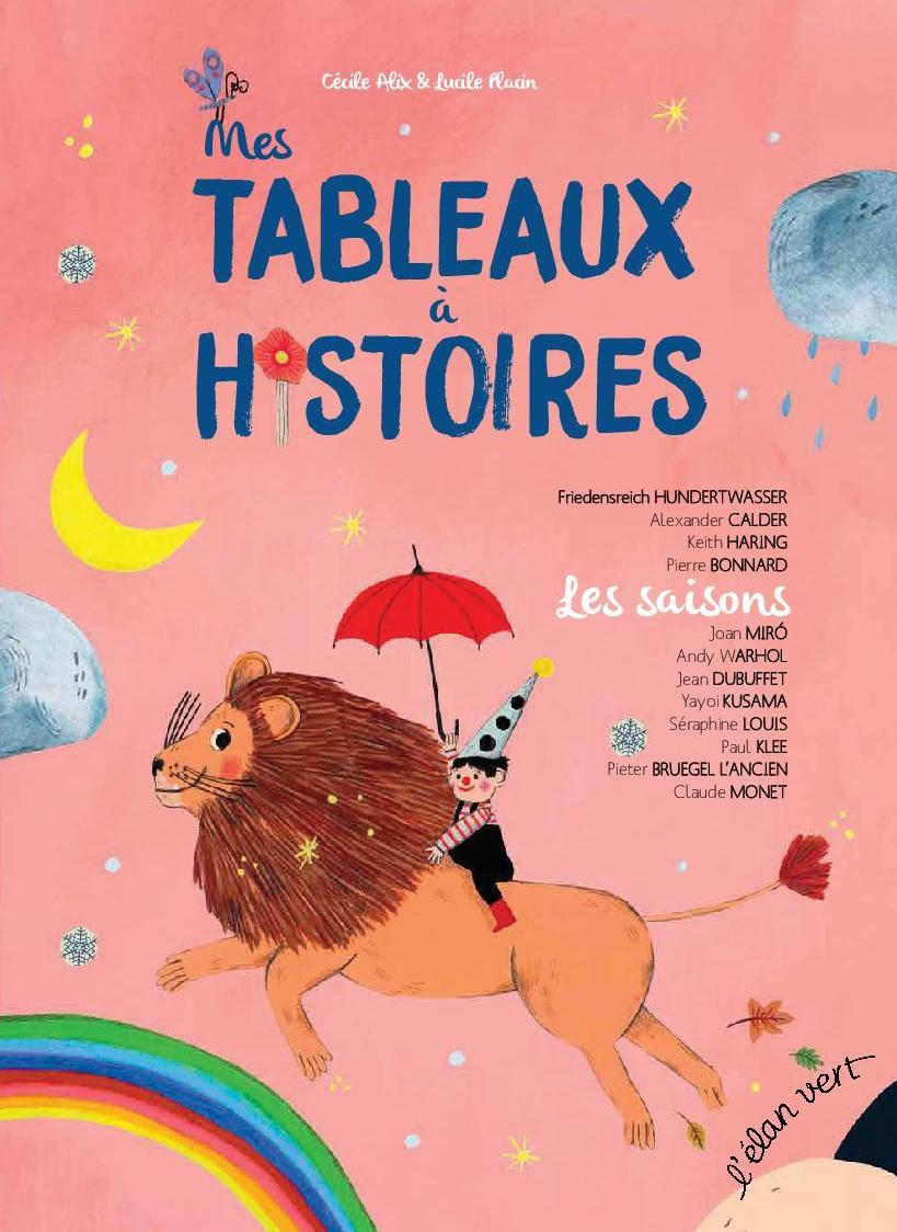 MES TABLEAUX A HISTOIRES - Les saisons