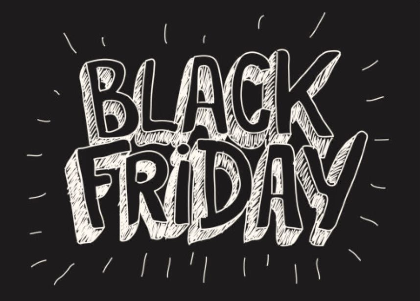 Black Friday Vehicle & Service Offers at Graff Mt. Pleasant