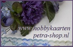 Webshop Petra