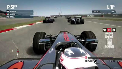 Formula 1 2007 Setup Download For PC