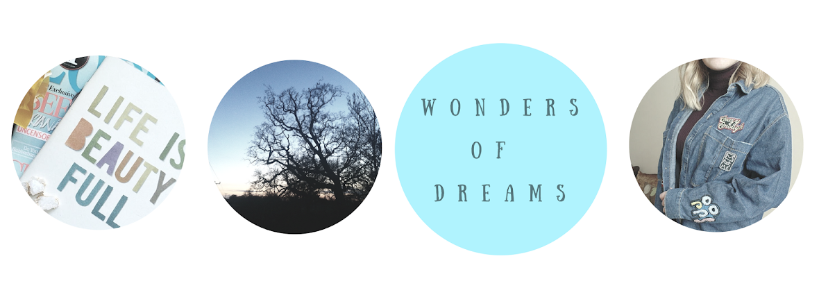 Wonders of Dreams