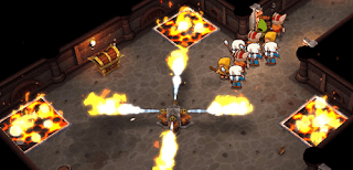 Download Super Dungeon Run PC Full Version