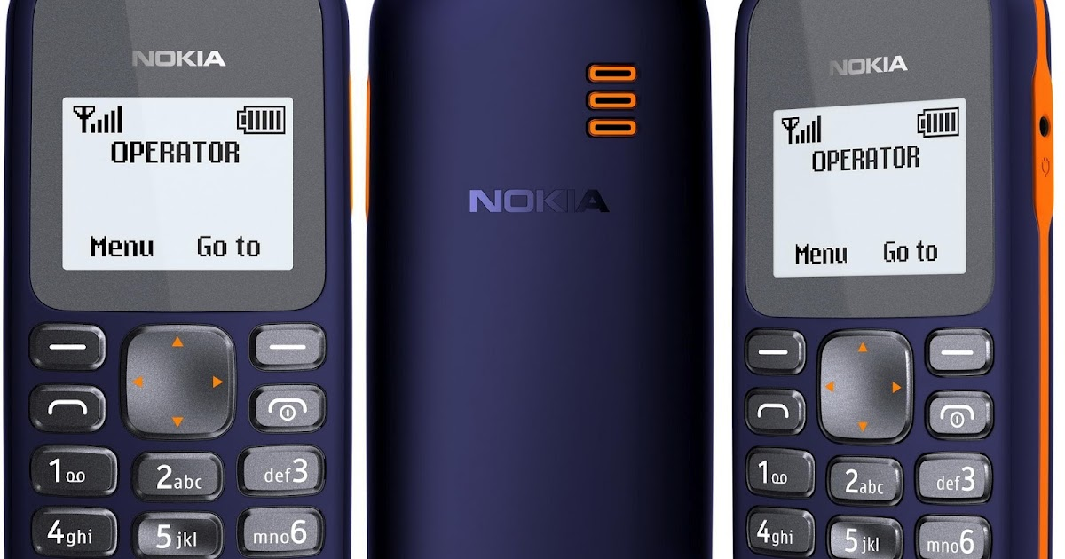 Nokia 103 The Cheapest Phone