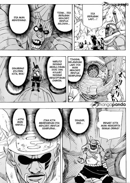 Komik Naruto 630 Bahasa Indonesia halaman 5