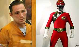 T I E R R A F R E A K La Farsa Del Power Ranger Asesino La