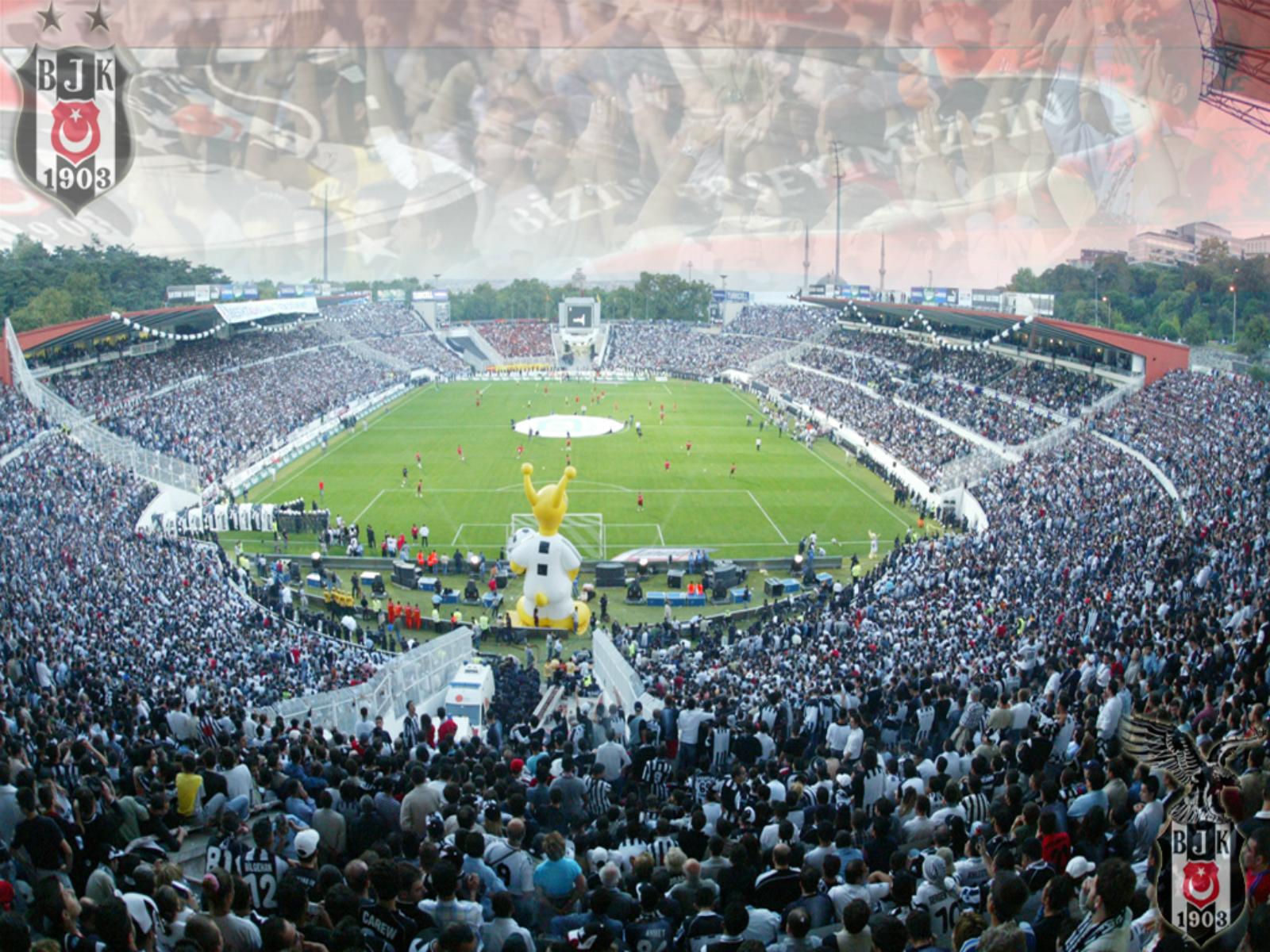 www.Vvallpaper.Net hd ismet in%25C3%25B6n%25C3%25BC stad%25C4%25B1 arka plan duvar ka%25C4%259F%25C4%25B1d%25C4%25B1 kara kartal siyah beyaz Masa %25C3%25BCst%25C3%25BC indir 2012 Beşiktaş HD Logoları