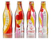 Le Bottiglie Coca Cola Più Strane e Belle Della Storia