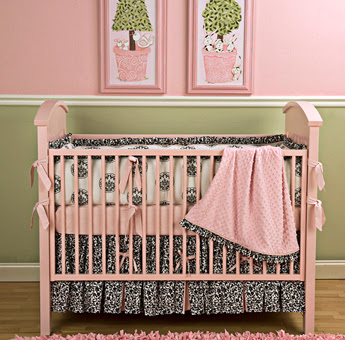 medicalnights.com » Baby Girl Nursery Ideas