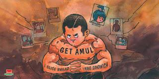 Aamir Khan's Ghazini Release