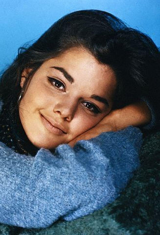 Tina Aumont bdsm picture 83