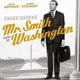 Mr. Smith Goes to Washington: 75th Anniversary Edition Will Grace Blu-ray on December 2nd!