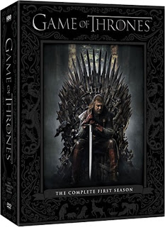 Game of Thrones 1ª Temporada Dublado