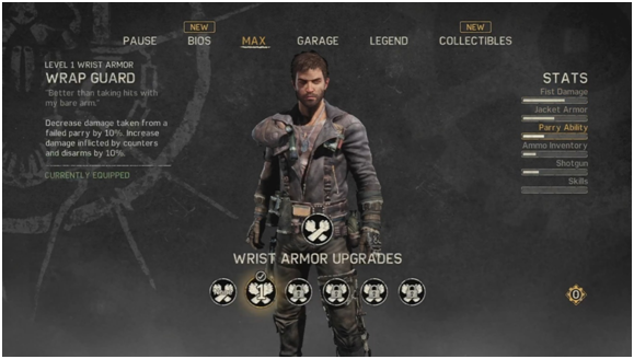 Mad Max Game Images
