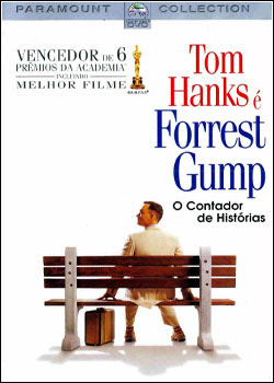 Download - Forrest Gump - O Contador de Histórias - DVDRip RMVB Dublado