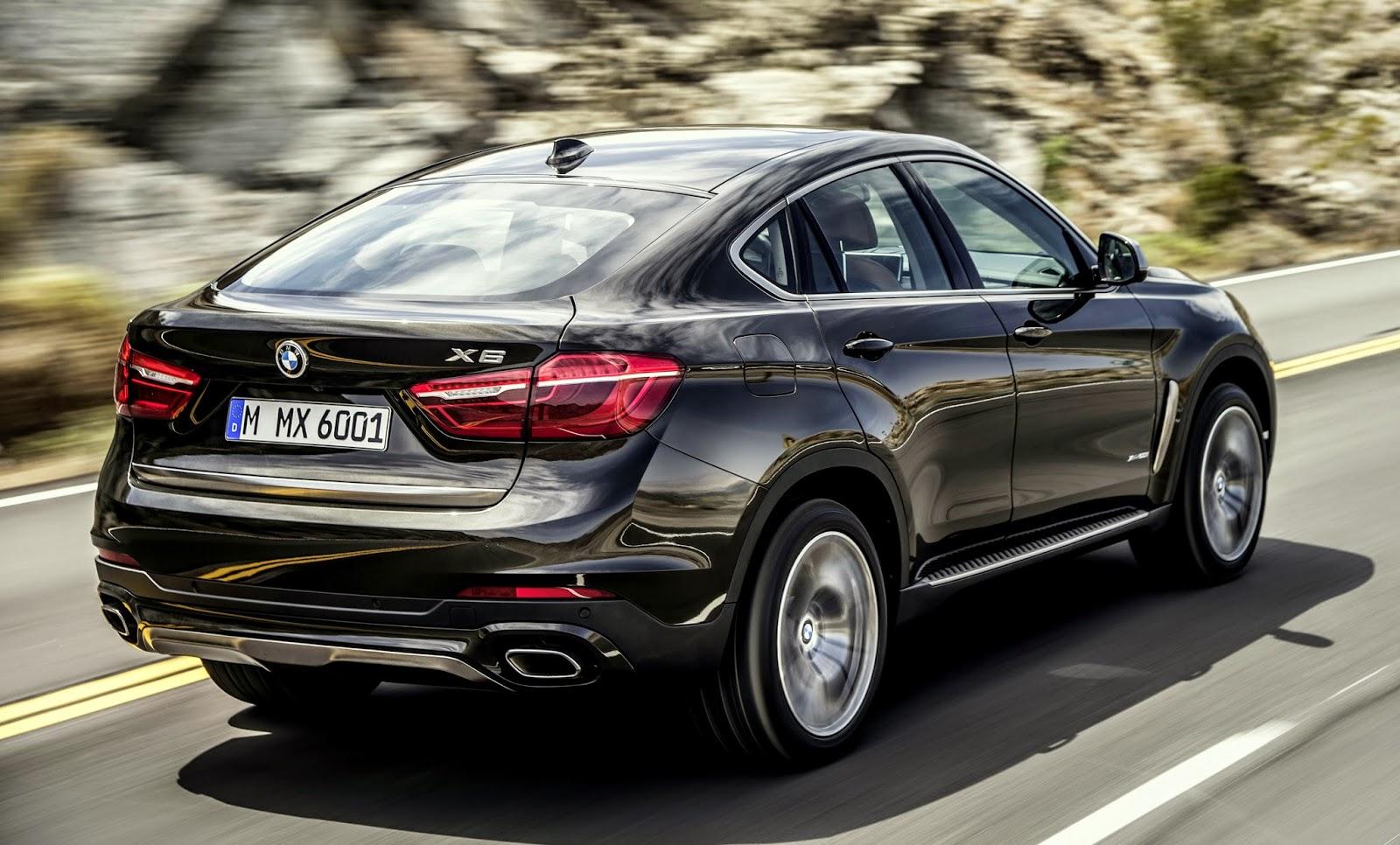 Worksheet. uautoknownet Allnew BMW X6 introduced  wvideo