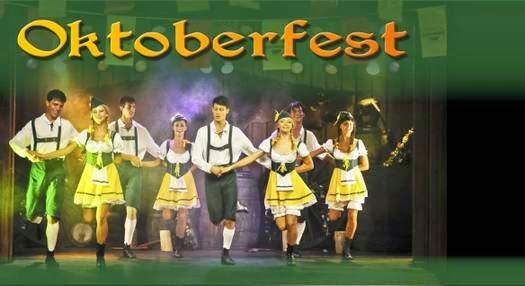 Oktoberfest PortAventura 2014