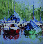 Leslie Saeta Fine Art