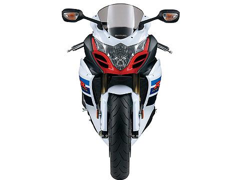 Gambar Motor 2013 Suzuki GSX-R1000 Commemorative Edition, 480x360 pixels