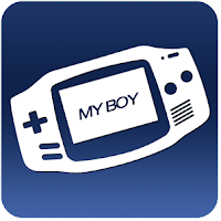 My Boy! - GBA Emulator v1.7.0.2