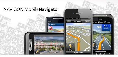 NAVIGON Europe v4.9.0 (4.9.0) APK Gratis