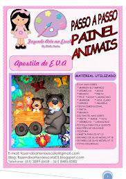 APOSTILA PAINEL ANIMAIS