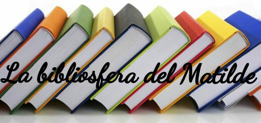 La bibliosfera del Matilde