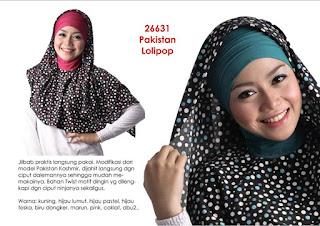 Katalog Jilbab Praktis Meidiani Ramadhan 2012 Halaman 4