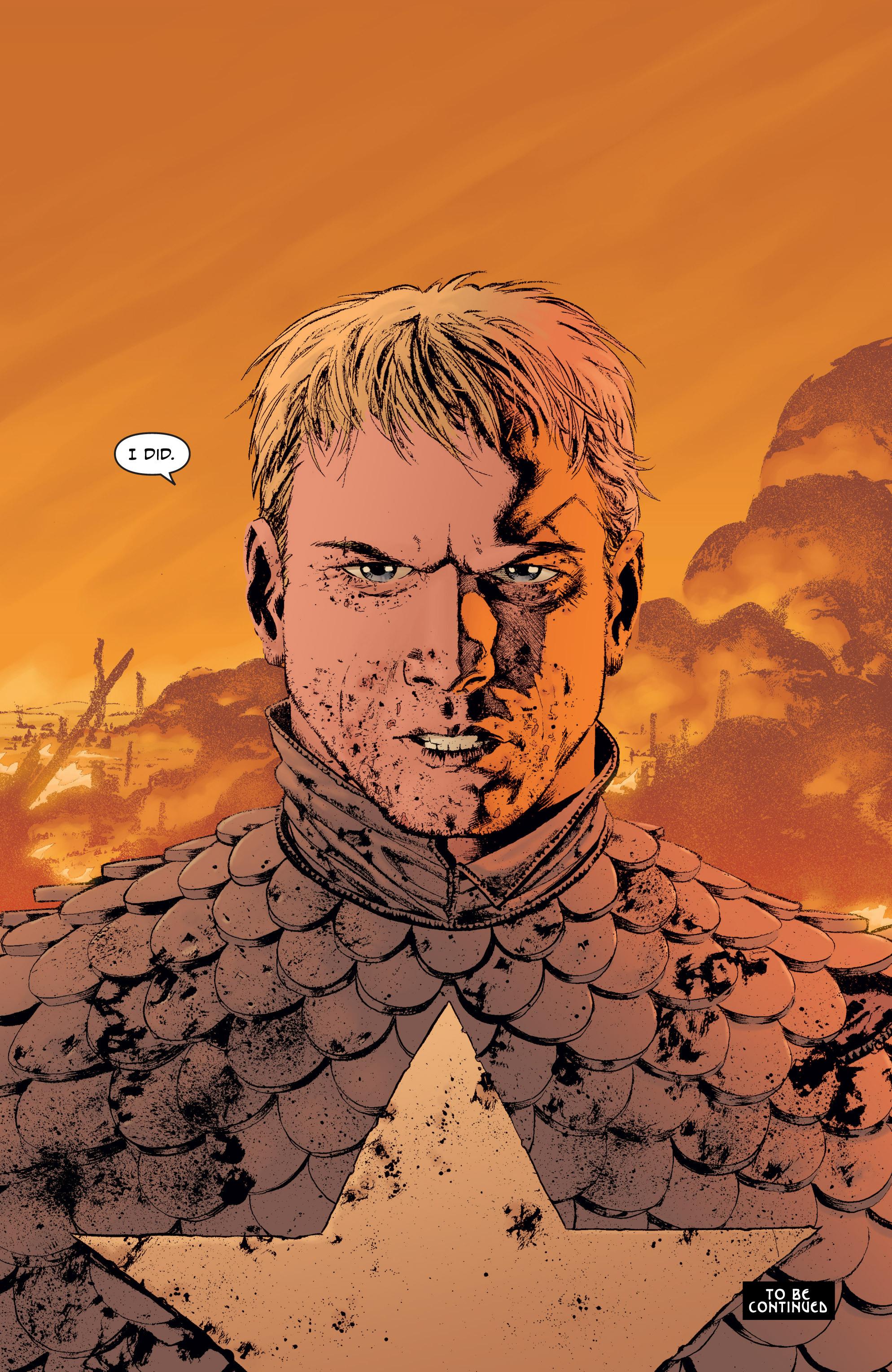 Captain America (2002) Issue #3 #4 - English 23