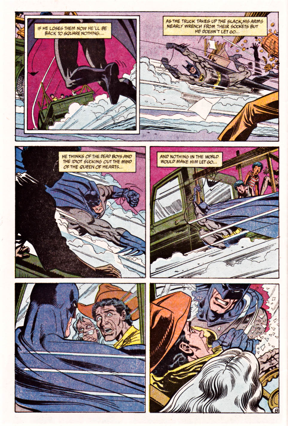 Detective Comics (1937) Issue #639 Page 9
