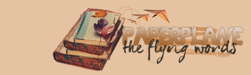 Paperplane - The Flying Words